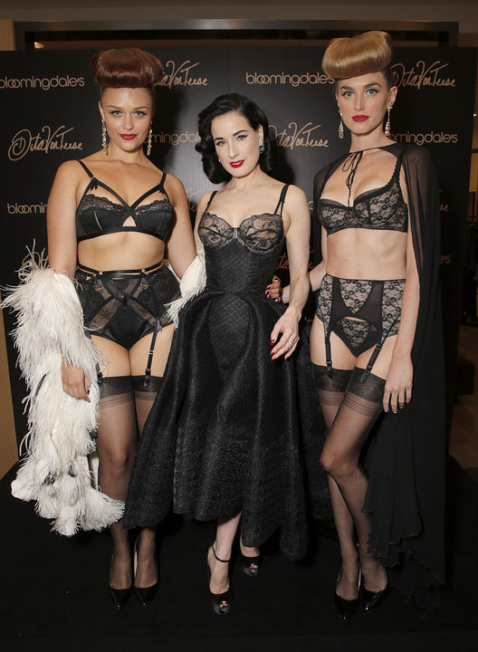 Dita-at-Bloomingdales